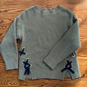 Girls Zara Sweater